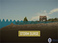 Storm Surge Analysis Video